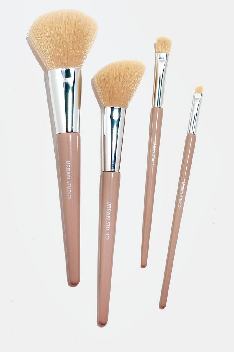 Set de 4 brochas - perfect complexion