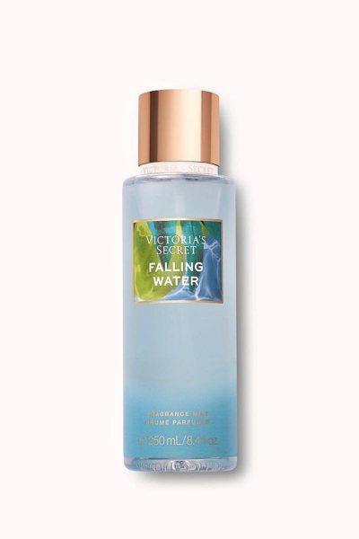 Splash falling water - Victoria's Secret Original
