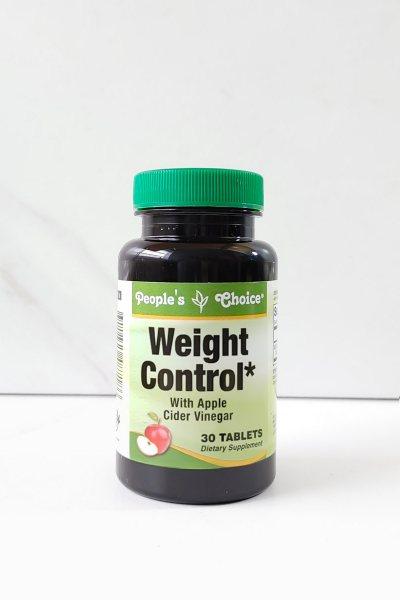 Quemador de grasa vinagre cidra manzana - 30 pastillas